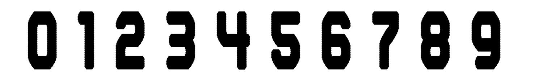 Verona Numbers