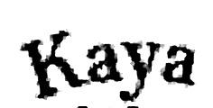 Font?