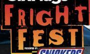 Fright Fest Font