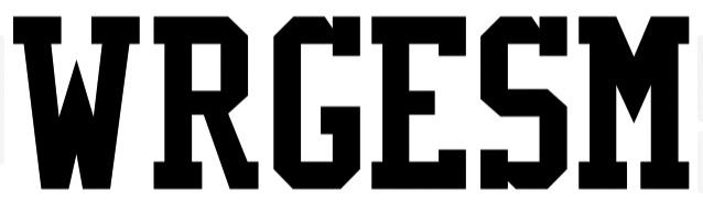 Varsity/School/Jersey style font?
