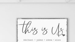 this is us font