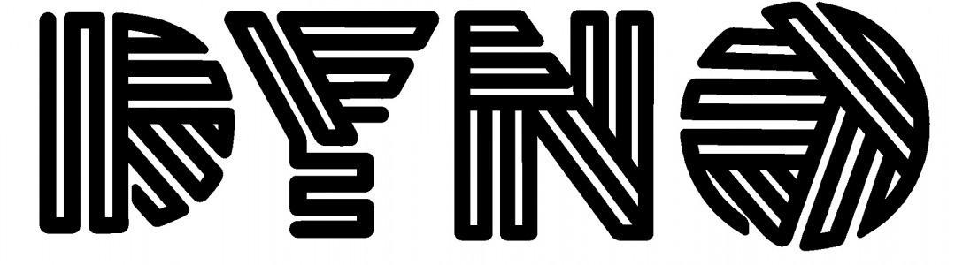 DYNO Font Name