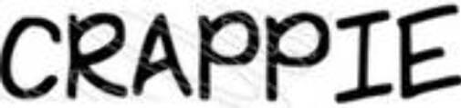 CRAPPIE