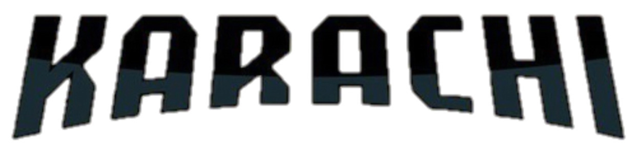 Unknown Font