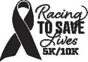 Racing to save live