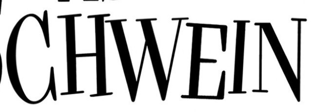 Any idea of what this font is?