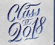 Graduation Announcement Font