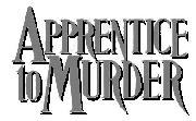 Murder - font