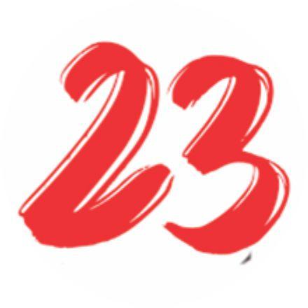23 Font