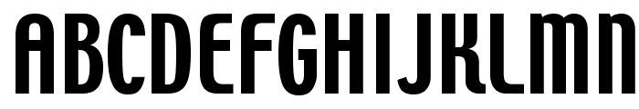 font identificada como