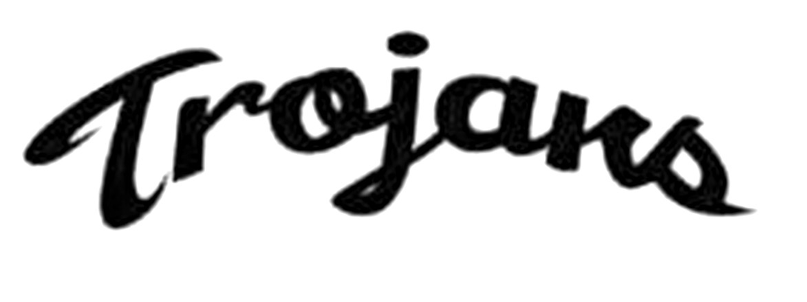 Script font and it's arch