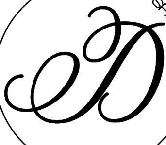 D font