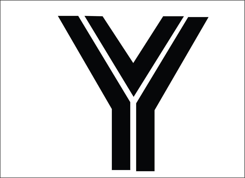 Letter y by origel 2902 identify a font letter y altavistaventures Image collections