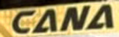 Font unknown