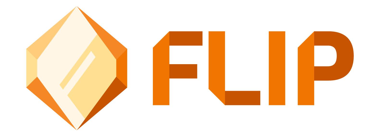 FLIP - what font is it?