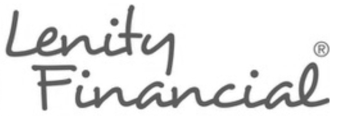 Lenity Financial - font name please?