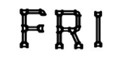FRI - font name