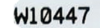 W10447