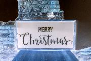 looking for the 'merry' font