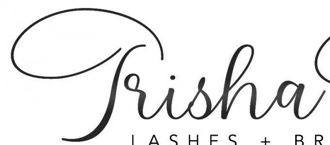 Unknown Font for Trisha