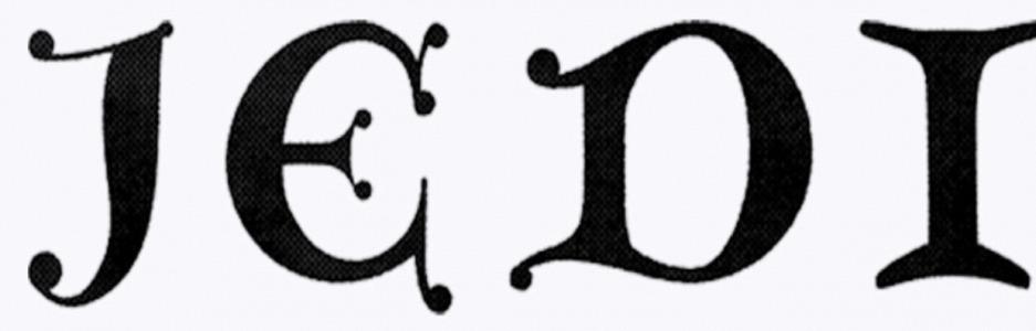 Irish Celtic font