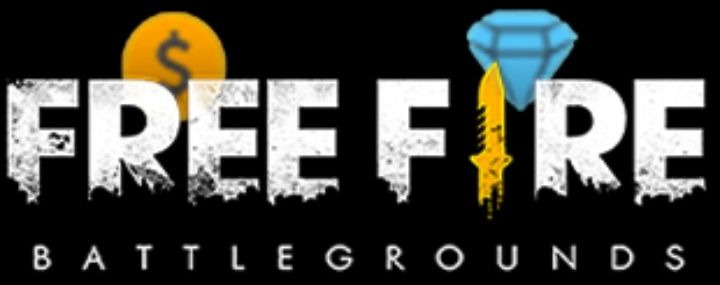 FREE FIRE name font?