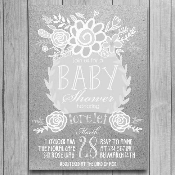 BABY font name?