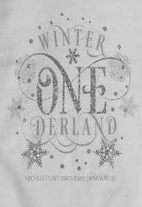 WINTER ONE DERLAND