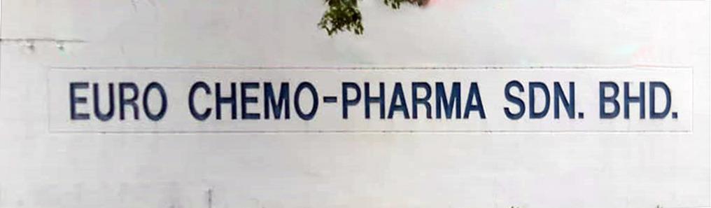 Euro Chemo-Pharma