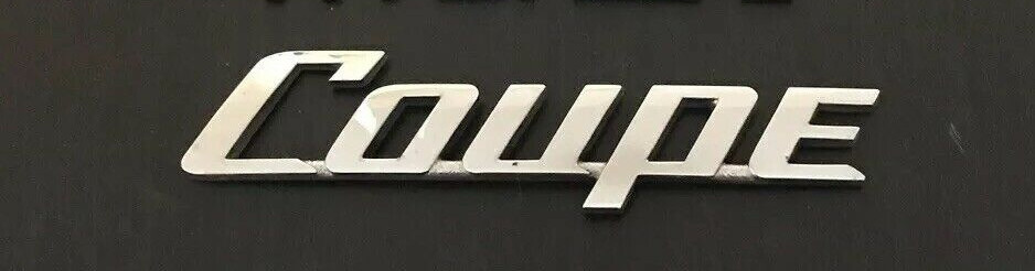 Hyundai Coupe Emblem logo