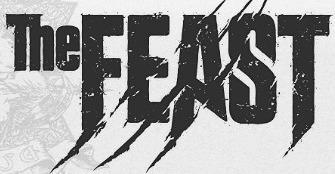 The Feast original font