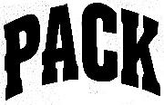 PACK FONT NAME