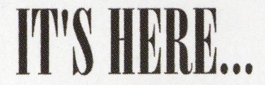 Bodoni-type font
