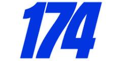 Fictional Number Font