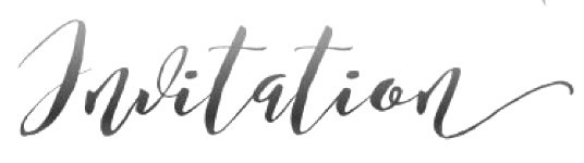 I need the name of this font, please!