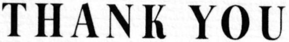 Anyone knows this font? :)