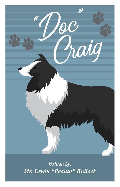 Doc Craig Storybook