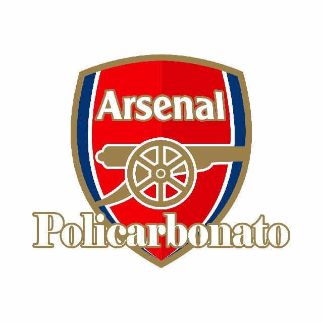Arsenal Policarbonato